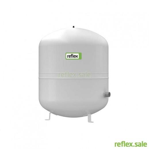 Бак мембранный Reflex S 140 10bar/120°C (серый) арт. 8211500