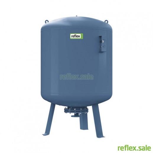Бак мембранный Reflex для систем водоснабжения DE 2000 16bar/70°C арт. 7313005
