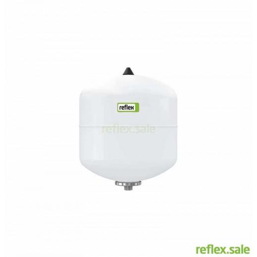 Бак мембранный Reflex S 8 10bar/120°C (белый) арт. 9702600