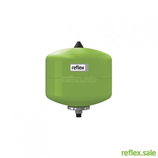 Бак мембранный Reflex для питьевого водоснабжения DD 8 16bar/70°C арт. 7301905