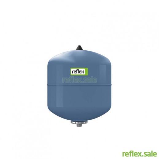 Бак мембранный Reflex для систем водоснабжения DЕ 2 10bar/70°C арт. 7200300