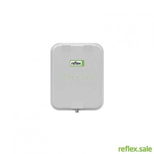 Бак мембранный Reflex плоский для систем отопления F 24 3bar арт. 9600010
