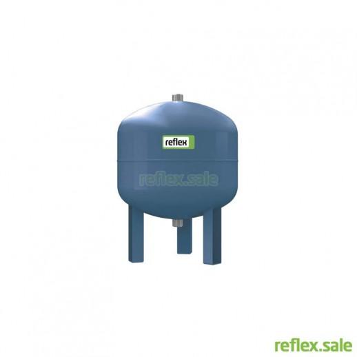 Бак мембранный Reflex для систем водоснабжения DE 100 10bar/70°C арт. 7306600