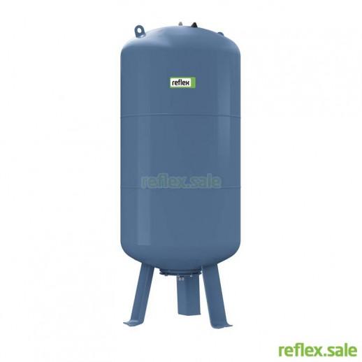 Бак мембранный Reflex для систем водоснабжения DE 1000 D1000 G1 1/2 16bar/70°C арт. 7312805