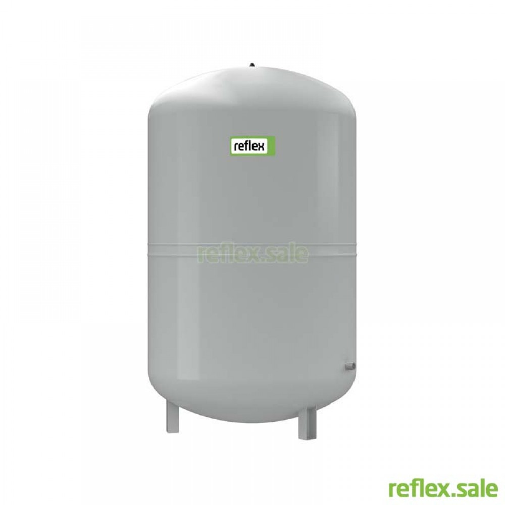 Бак мембранный Reflex N 1000 6bar/120°C (серый) арт. 8218600