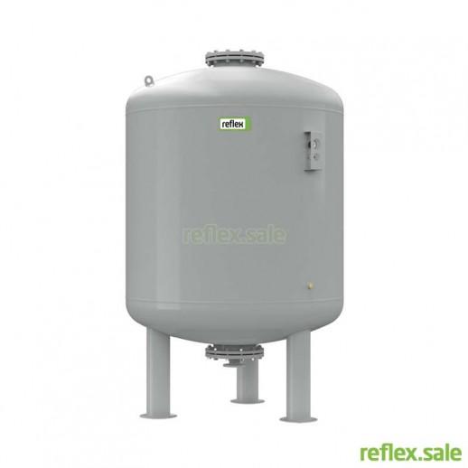 Бак мембранный Reflex для систем отопления G 10000 6bar арт. 8533600